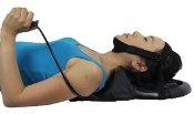 Comfortmax Cervical Hometrac Traction Device