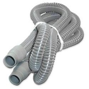 TSB10GLT, Carefusion 10 Foot CPAP Tubing, Grey