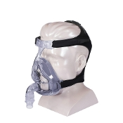 400471a, Fisher & Paykel Forma™ Full Face CPAP Mask & Headgear