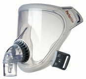 1047426, Respironics PerforMax™ Nasal CPAP Face Mask & Headgear, Small