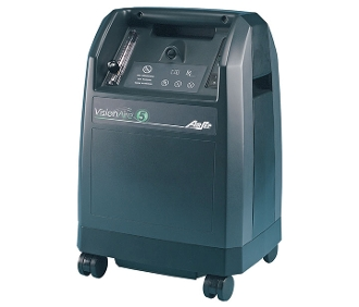 Airsep VisionAire 5L Oxygen Concentrator AS098-1