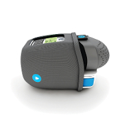 Z1™ AUTO CPAP Unplugged HD60-1017