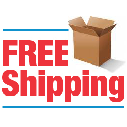 free shipping on westprimehealthcare.com