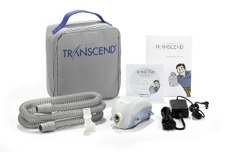 Transcend Auto miniCPAP™ Machine with EZEX 503065