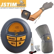 J-Stim 1000 Therapy System for Hand