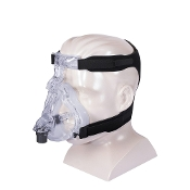 1004872, Respironics Comfort Full 2 CPAP Mask and Headgear, Medium