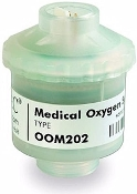 OOM202 Envitec Compatible O2 Cell for Hamilton Medical