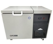 ULT286-4A Ultracold Chest Freezer