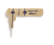 Nellcor MAX-I Self Adhesive Disposable Infant/Child Sensor, 24/cs