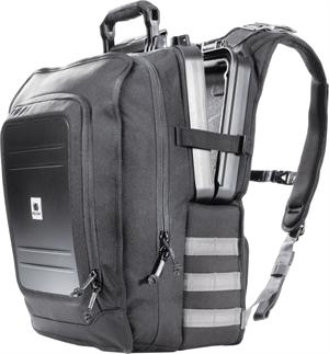 Pelican ProGear Elite Tablet Backpack, Fits iPad/Tablets/Netbooks